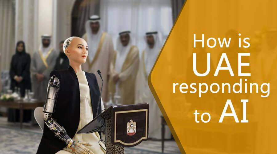 How Is UAE Responding To Artificial Intelligence?