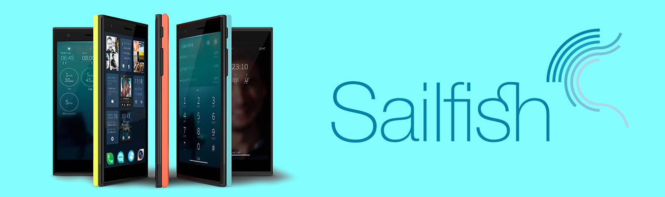 A take on birth of Sailfish OS and what it offers!