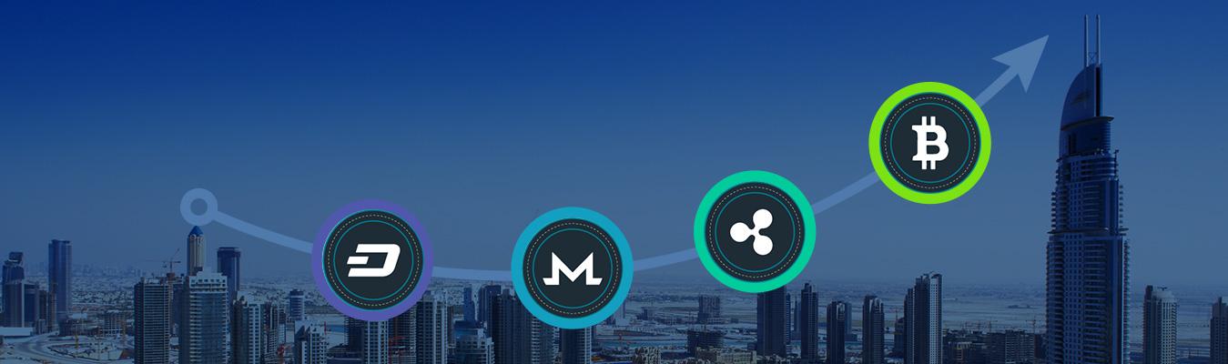 What's Up with Dubai's Crypto scenario?