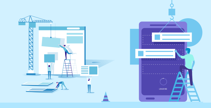 How Can App Landing Page Drive Growth?