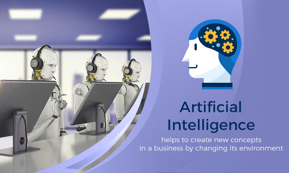 How Artificial Intelligence will transform the business environment?