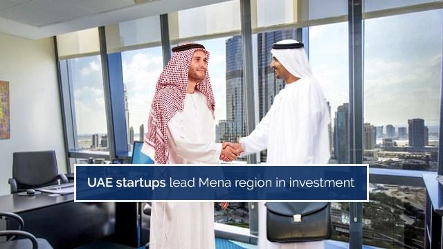UAE startups most attractive to regional investors