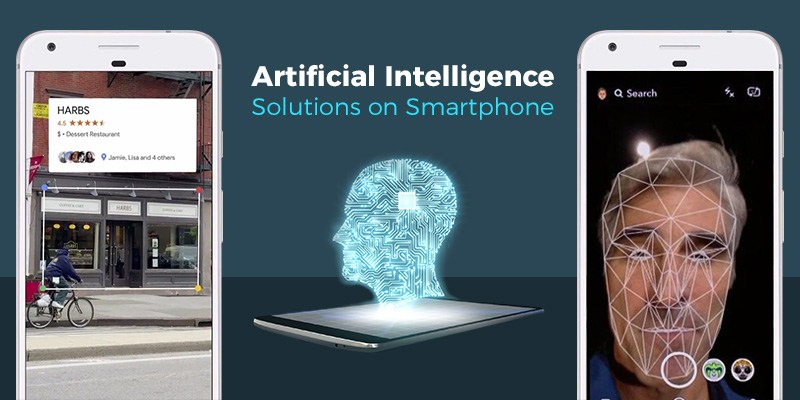 AI solutions that may rule the smartphone market