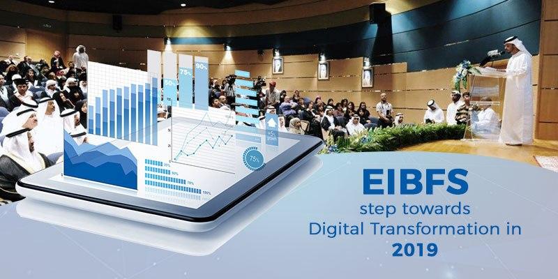 EIBFS focus on digital transformation in 2019