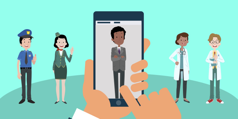 How Mobile Technologies are helping Recruitment Sector?
