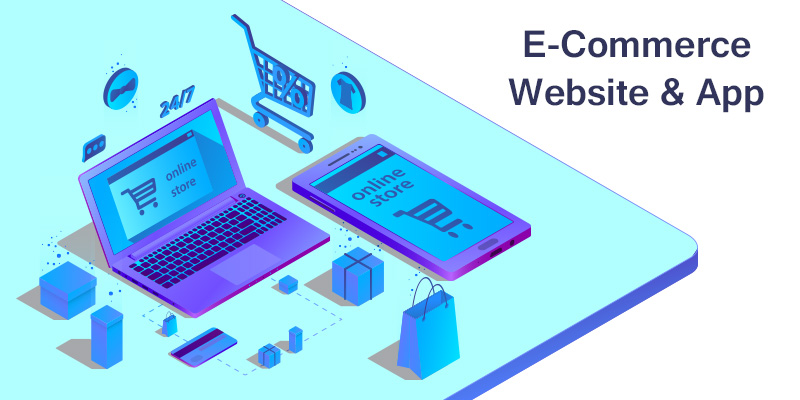 e-Commerce Website & App – Why you Need Both?