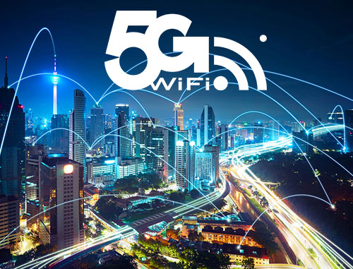 5G Wireless network launched in UAE