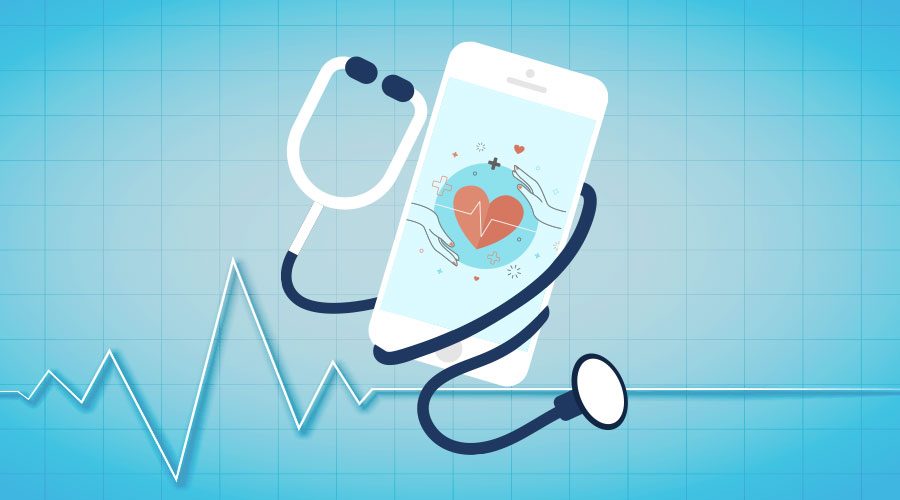 Top Healthcare Apps that are changing Healthcare sector