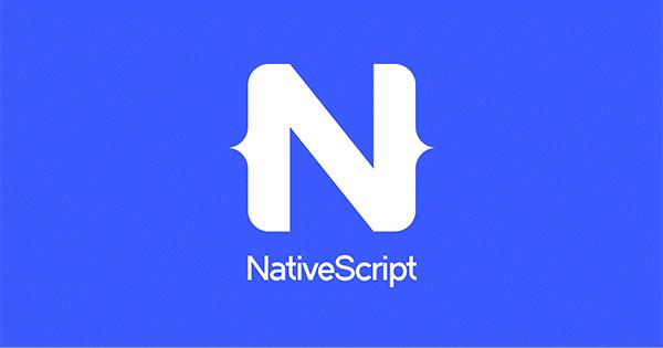10 NativeScript