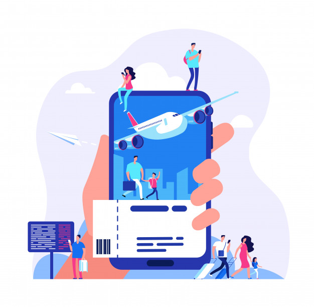 Guide to Travel app development in UAE 2020