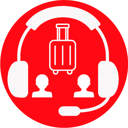 Travel and Help desk Management icon1